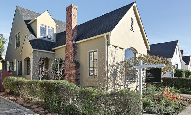 Idora Park Storybook Home Goes on the Market