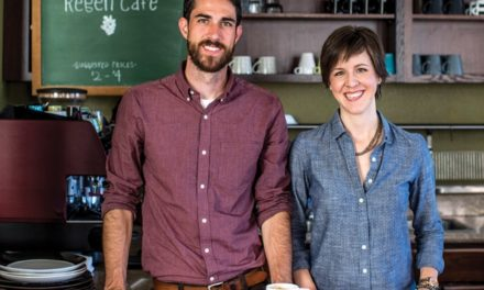 Bridging Communities, One Latte at a Time