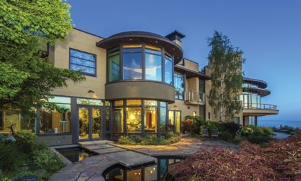 Inside the Berkeley Home that Set the Sales Record at $21 Million