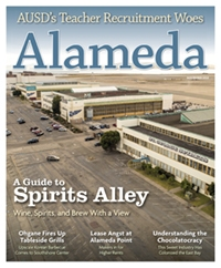Let the Makers Stay in Alameda