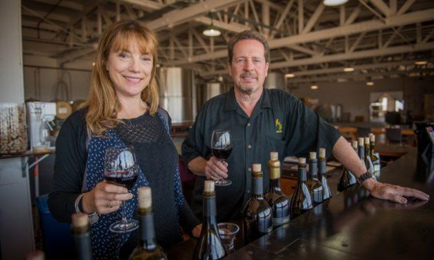 The Urban Wine Movement Heads to Richmond