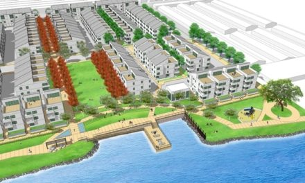 Alameda Loses Two Court Battles Involving Waterfront Housing Project