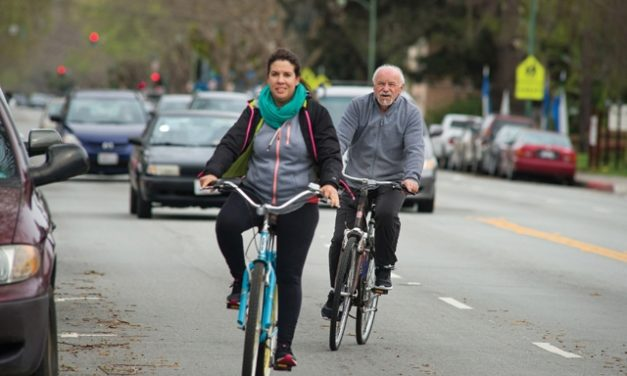 Bike-Friendly Changes Afoot for Central Avenue