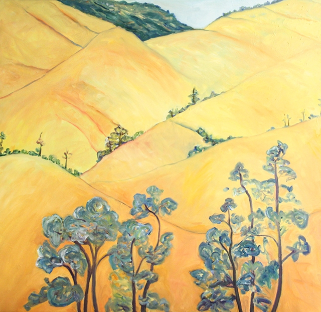 Meet Lynn McGeever, an Artistic Pioneer