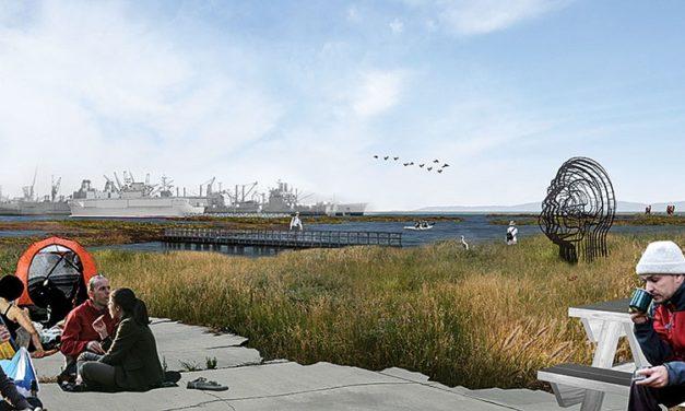 DePave Park Remains a Nebulous Concept