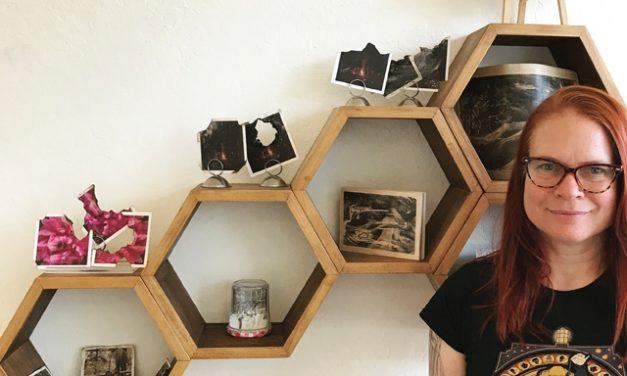 Denise Cicuto Reveals the Elements