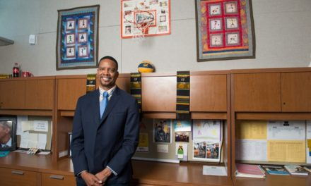 Taking Berkeley Public Schools to the Next Level