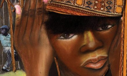 Edythe Boone and the Intersection of Art and Community