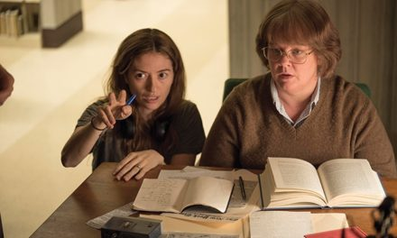 Alameda's Marielle Heller Is One Hot Hollywood Director