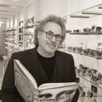The Face of Independent Eyewear Designs