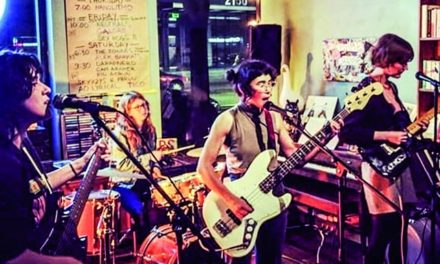 Sonny Smith's Festival Promotes Young Bands