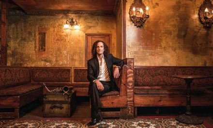 Kenny G Does 4-Day Stint at Yoshi's