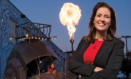 Oakland Mayor Libby Schaaf Is Our East Bay Person of the Year