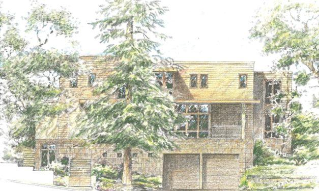 A Super-Green Piedmont Home
