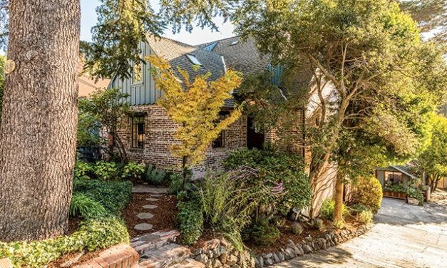 4347 Harbord Drive Has the Feel of a Hobbit Hole Plucked From the Shire