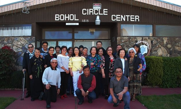 Meet One of the Country's Oldest Filipino-American Social Societies