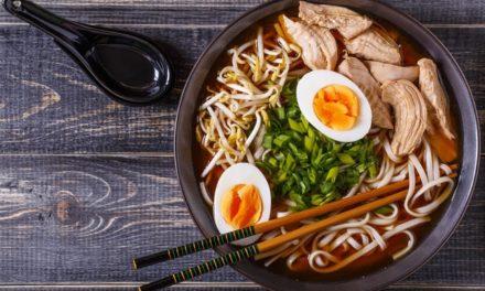 Nosh Box: Cold Weather Noodling