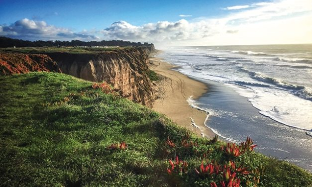 Reasons to Hightail It to Half Moon Bay