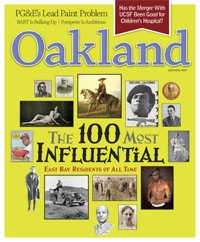 Oakland and Alameda Magazines Acquire the East Bay Express