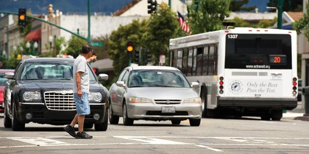 What Can Be Done About Alameda's Unsafe Streets?