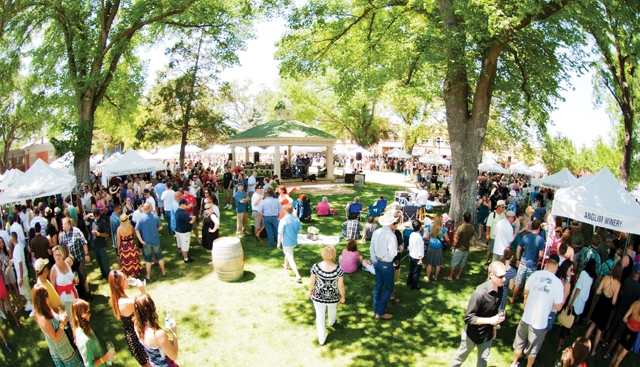 Paso Robles Evolves Into a Wine-Lover's Paradise