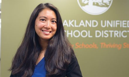 Can Oakland Unified Fix Its Finances?