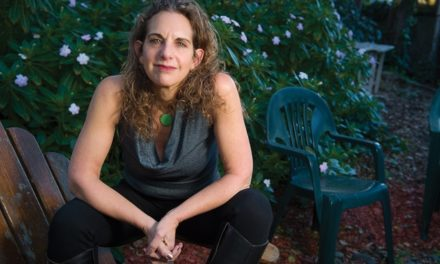 Laurie Wagner Makes Writing Accessible