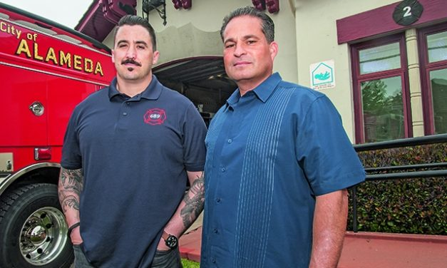 Kingmaker Jeff Del Bono Hands Off His Scepter