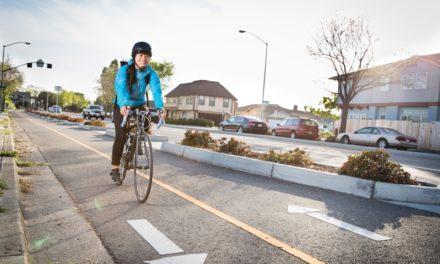 Bike Improvements Coming to Alameda