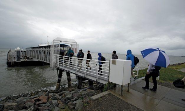 Alameda's Ferry Nightmare