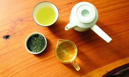 Leaves & Flowers Revives the Sencha Tradition