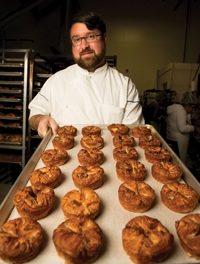 Starter Baker Sets off the Kouign-amann Trend