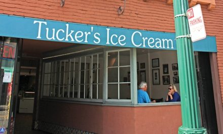 New Owners for Tucker's