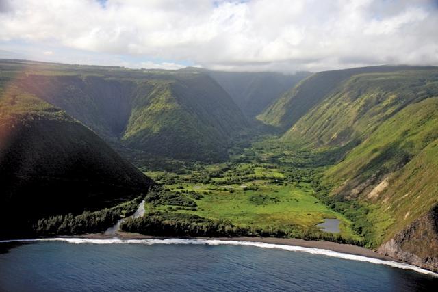 Find Paradise on Hawai'i's Big Island