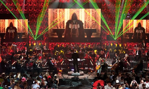 Symphonic Sounds and Video Games