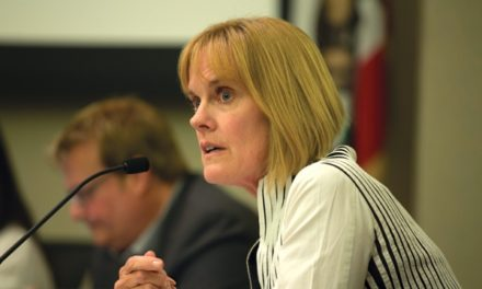 City Manager Under Fire