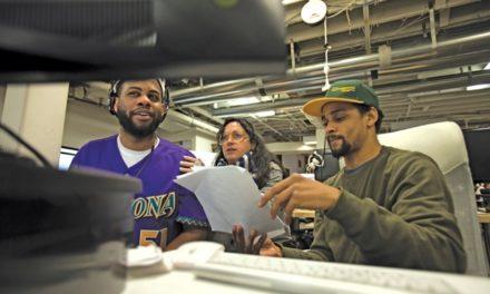 Bridging Tech's Diversity Gap
