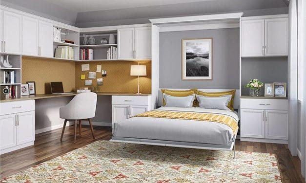 Murphy Beds Make a Comeback