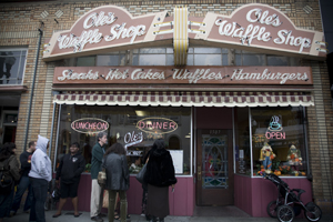Taste of the Town – Ole's Diner