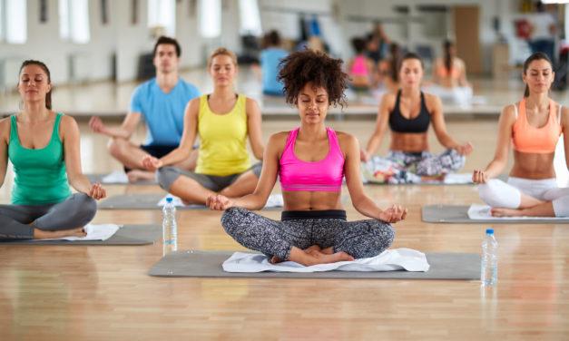 Top 5 Best Yoga Teachers in Alameda