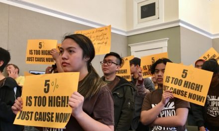 Tuesday's Briefing: Statewide rent control initiative returns in November; Berkeley official wants cars banned from Telegraph