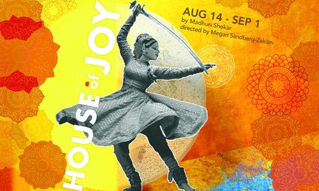 'House of Joy' at Cal Shakes