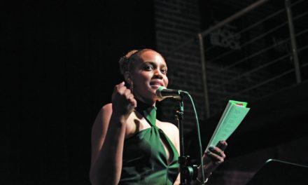 Chinaka Hodge Filters Life Through Hip-Hop