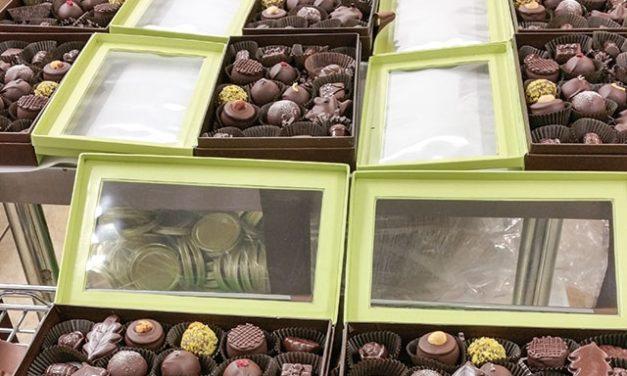 Taste the East Bay's Chocolatocracy