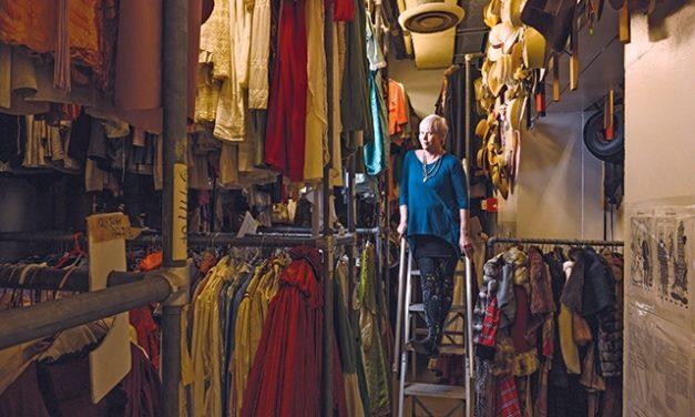 East Bay Costume Designers Talk Shop
