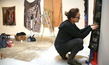 Amanda Walters and Paulina Berczynski Go Feral With Fabrics