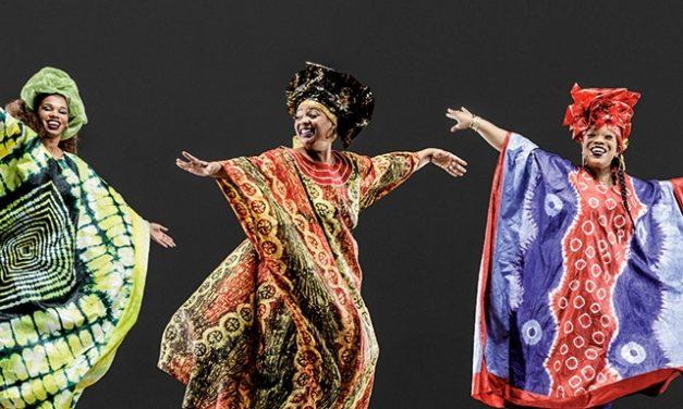 Berkeley Hosts Ethnic Dance Festival