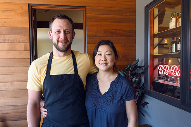 Audacious Describes The Twists At Grand Lake Dimond
