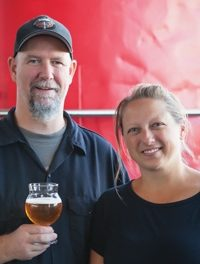 The Craft-Beer Scene Explodes
