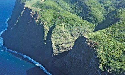 Hawaii's Biggests, Bests, and Onlies